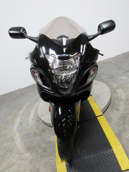2015 Suzuki Hayabusa 3