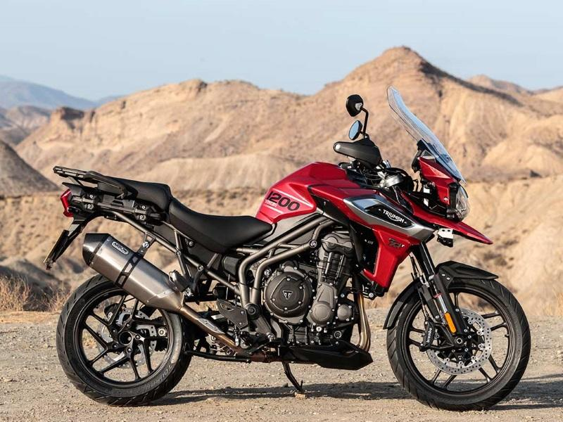 Brilliant 2019 Triumph Tiger 1200 Xrt Korosi Red Team Power Center Onthecornerstone Fun Painted Chair Ideas Images Onthecornerstoneorg