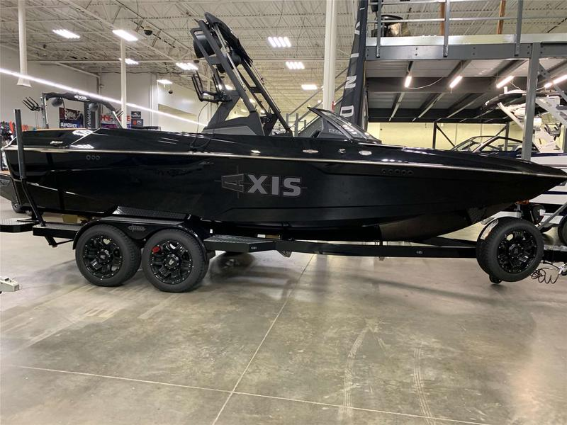 2020 Axis Wake Research A22 | Tommy's of Detroit