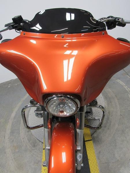 2007 Harley-Davidson FLHX - Street Glide 4