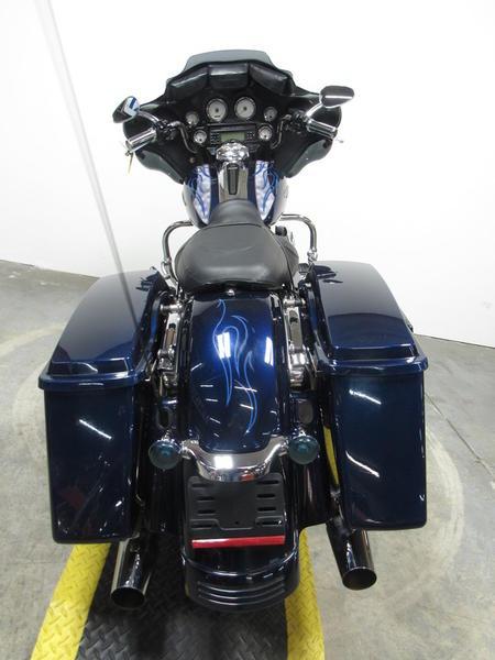 2012 Harley-Davidson FLHX - Street Glide 6