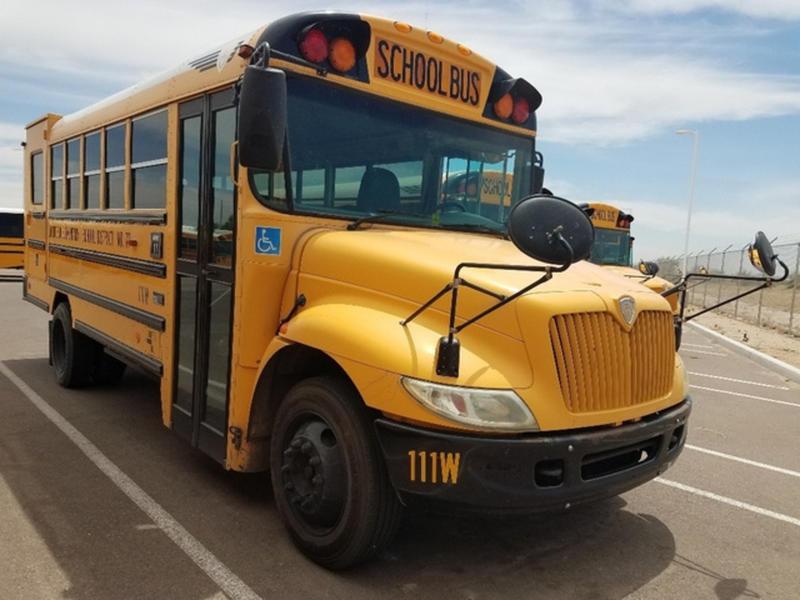 2007 Ic Bus Ce U397898 Rwc Group