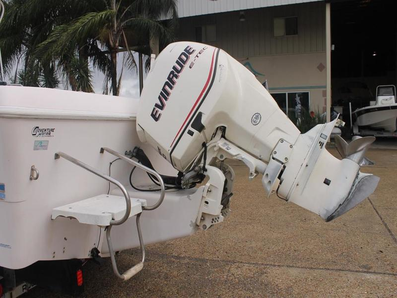 Used  1994 Pro Line 231 Walk Around Cuddy Walkaround in Marrero, Louisiana