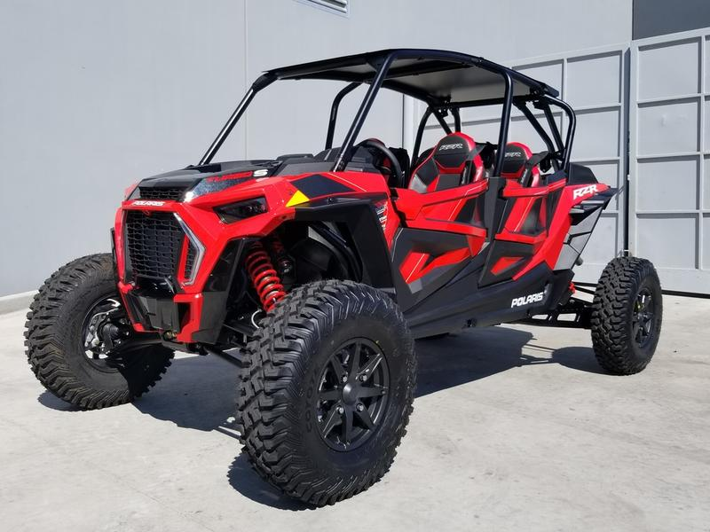 2019 Polaris 174 Rzr Xp 174 4 Turbo S Ridenow Chandler Euro