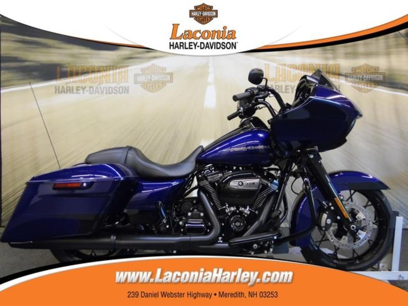 2020 Harley-Davidson® FLTRXS - Road Glide® Special