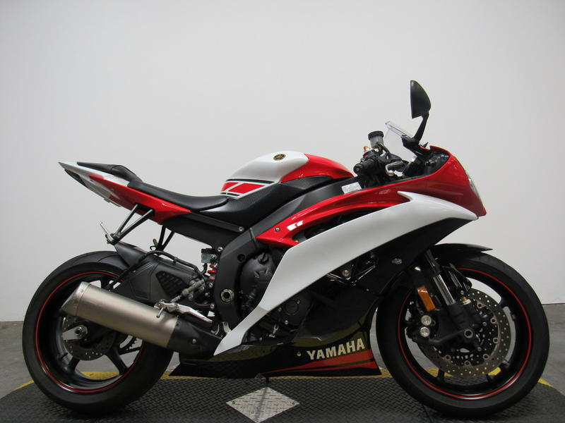 2014 Yamaha YZF-R6 for sale 72782