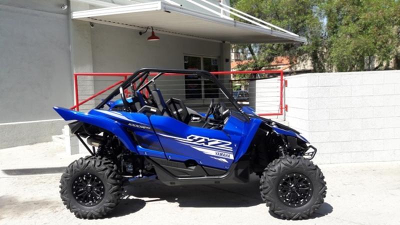 2019 Yamaha YXZ1000R SS SE for sale 143468