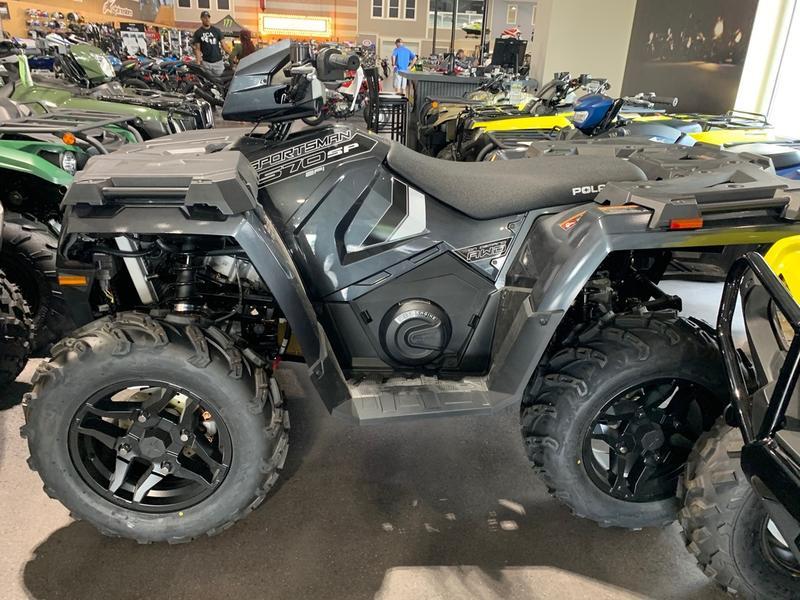 2019 Polaris® Sportsman® 570 SP | Mountain Motorsports