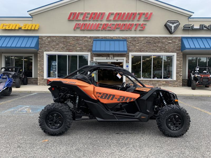 2020 Can Am Maverick X3 X Ds Turbo Rr Ocean County Powersports