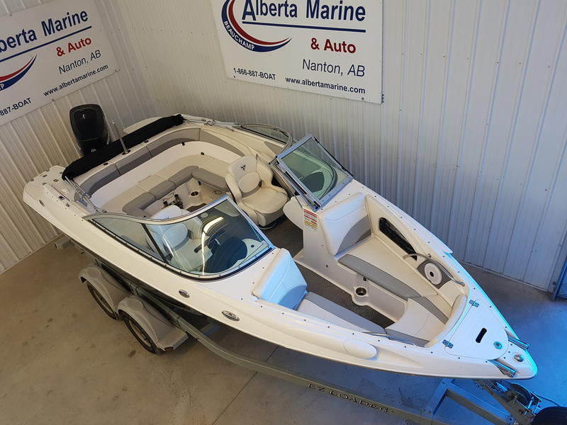 2013 Campion boat for sale, model of the boat is 595 obBR & Image # 2 of 7