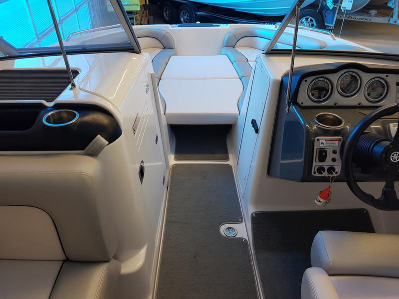 2011 Yamaha boat for sale, model of the boat is Sport Jet & Image # 6 of 11
