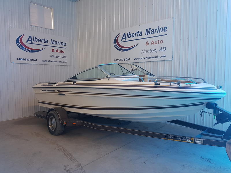 For Sale: 1994 Sea Ray V192 ft<br/>Alberta Marine