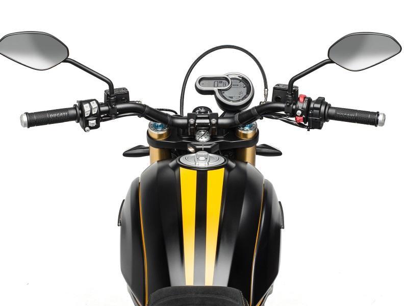 2018 Ducati Scrambler 1100 Sport   Moto Union