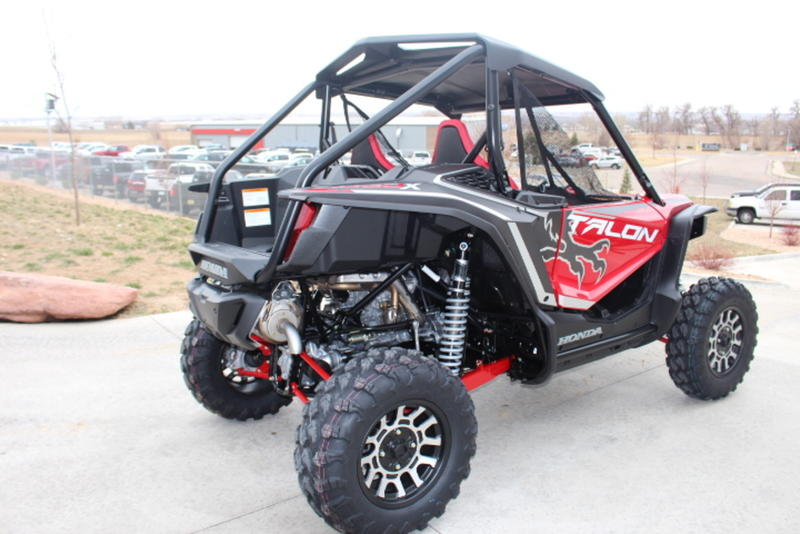 2019 Honda® Talon 1000X | Wild West Motorsports