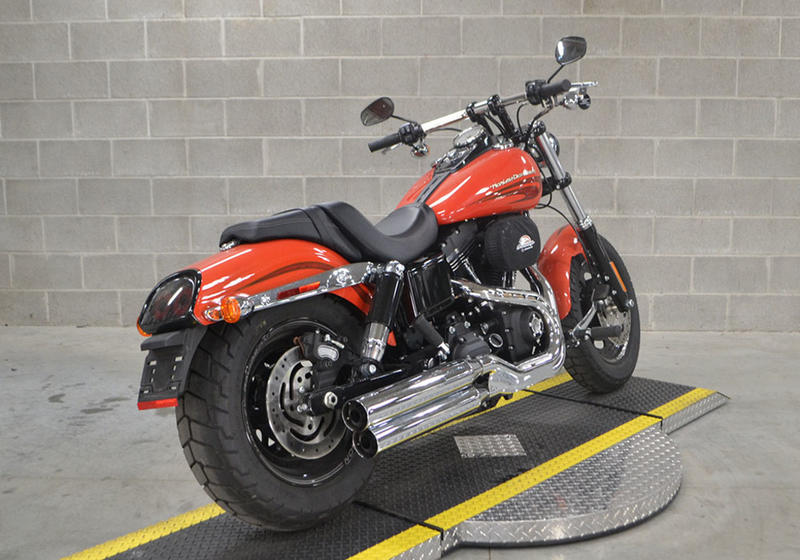 2017 Harley-Davidson® FXDF - Fat Bob® | Grand Rapids Harley