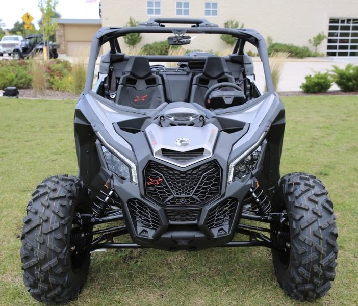 2018 Can-Am™ Maverick X3 X DS TURBO R 7