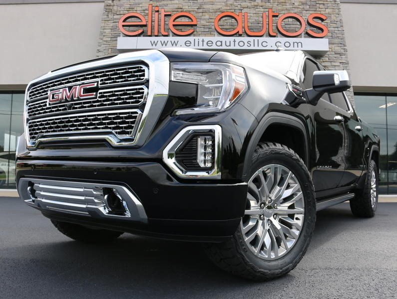 2019 GMC Sierra 1500 | Elite Autos LLC