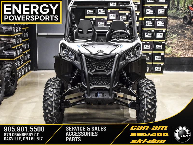 2019 Can-Am ATV Maverick Sport | 6 of 19