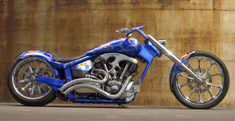 2004 Yamaha Road Star Warrior for sale 58482