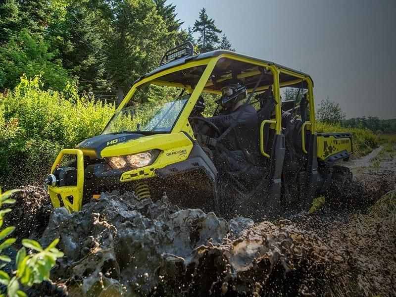 2019 Can-Am™ Defender Max X mr HD10 7