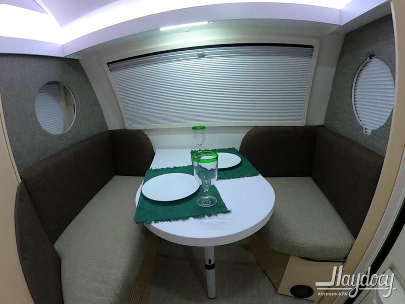 2020 Nucamp 400 Solo Boondock Lite Haydocy Airstream Amp Rv