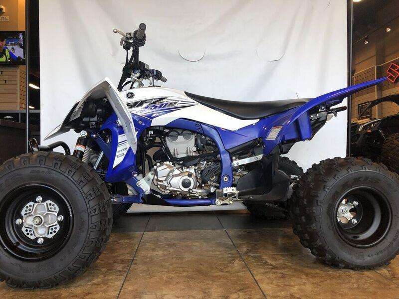 2016 Yamaha YFZ450R for sale 144211