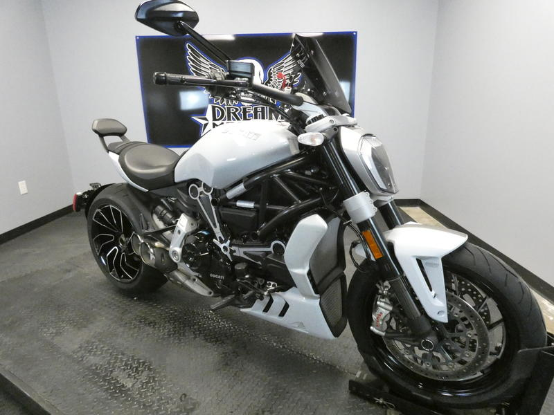 Multistrada 1200 S750 S V42 Ducati X Diavel
