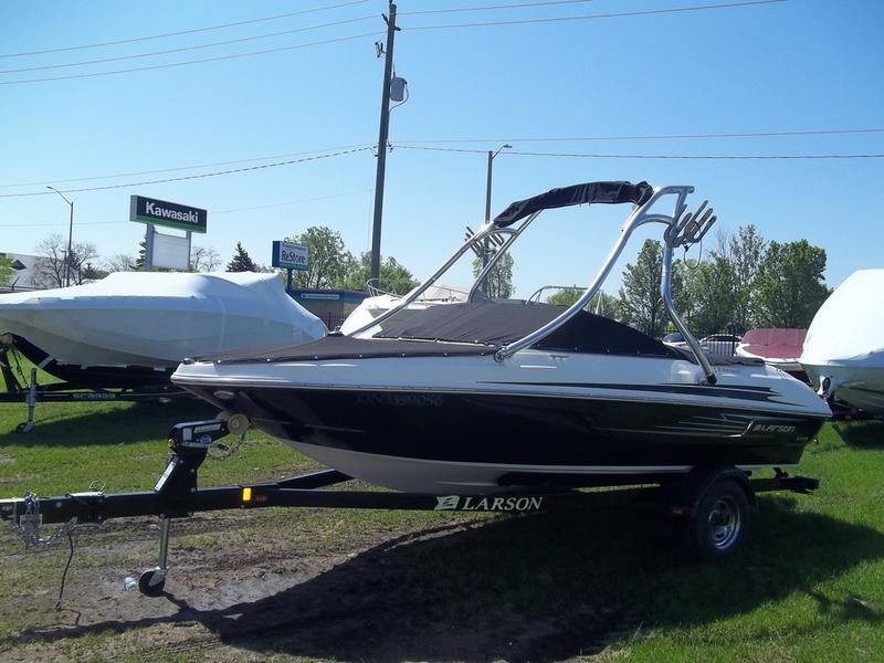 2012 LARSON LX850 CLASSIC for sale