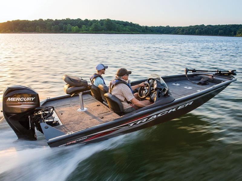 2019 Tracker® Boats Pro Team™ 175 TF 97K819 | Duncan Marine