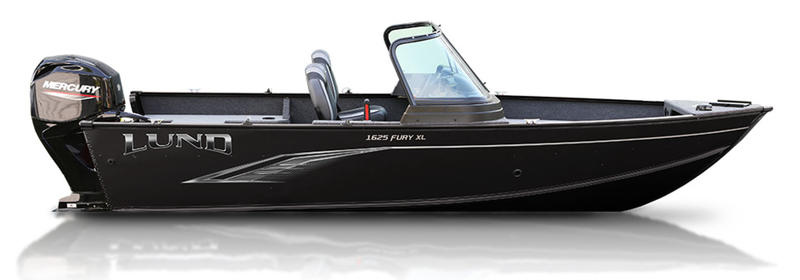 For Sale: 2020 Lund 1625 Fury Xl Sport ft<br/>Bay Marine