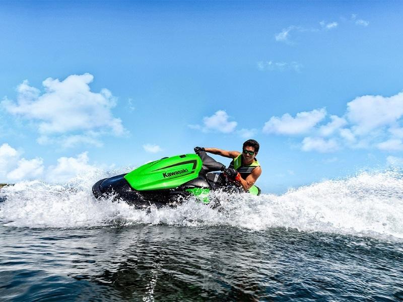 2019 Kawasaki Jet Ski® STX®-15F | SpeedZone Motorsports Gadsden