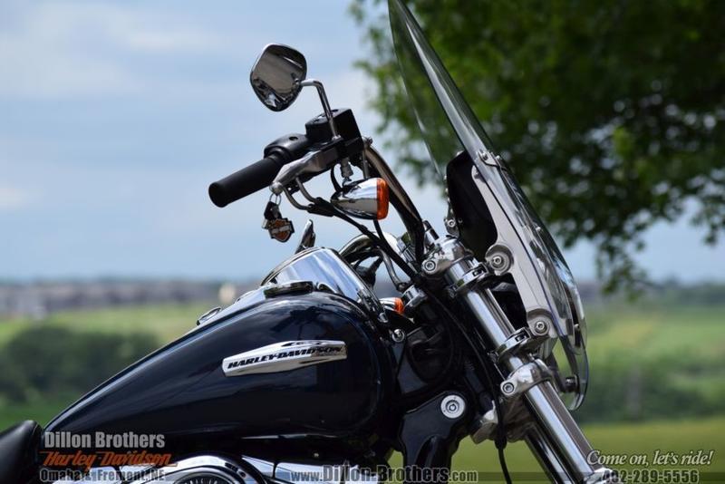 2009 Harley-Davidson® FXDC - Super Glide® Custom | Dillon