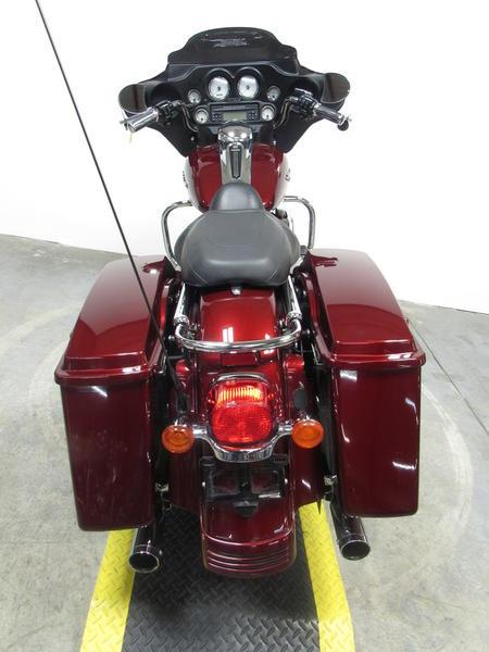 2008 Harley-Davidson FLHX - Street Glide 5
