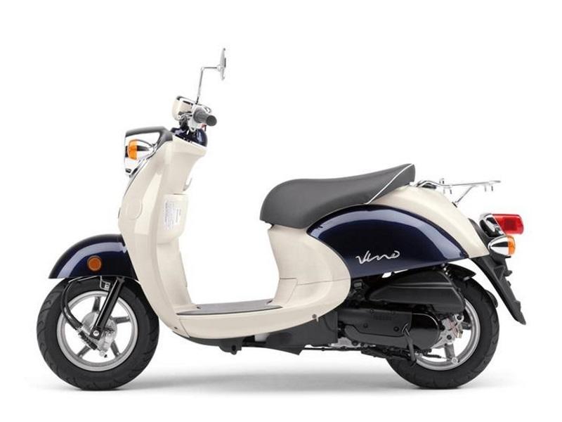 Yamaha Vino 125 >> 2018 Yamaha Vino Classic Clem S Enumclaw Powersports
