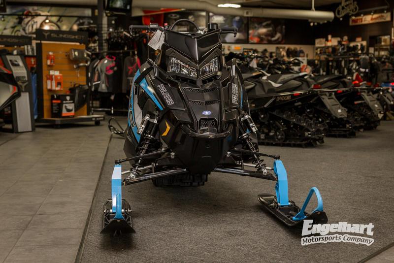 2019 Polaris® 800 SKS 155 SC Select | Engelhart Motorsports