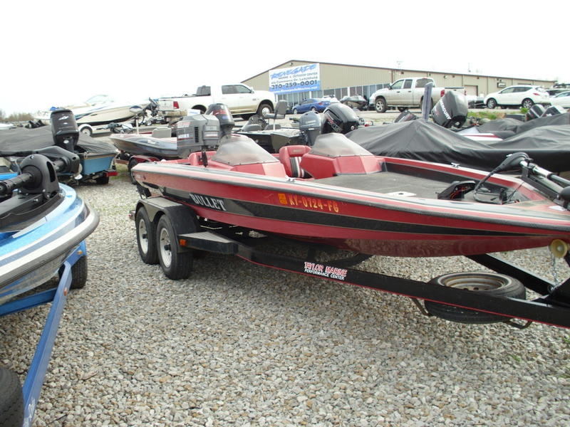 Bullet   New and Used Boats for Sale