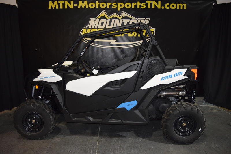 2019 Can Am Maverick Trail 1000 Stock Bu002163 Mountain