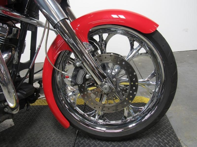 2006 Harley-Davidson FLHX - Street Glide 3