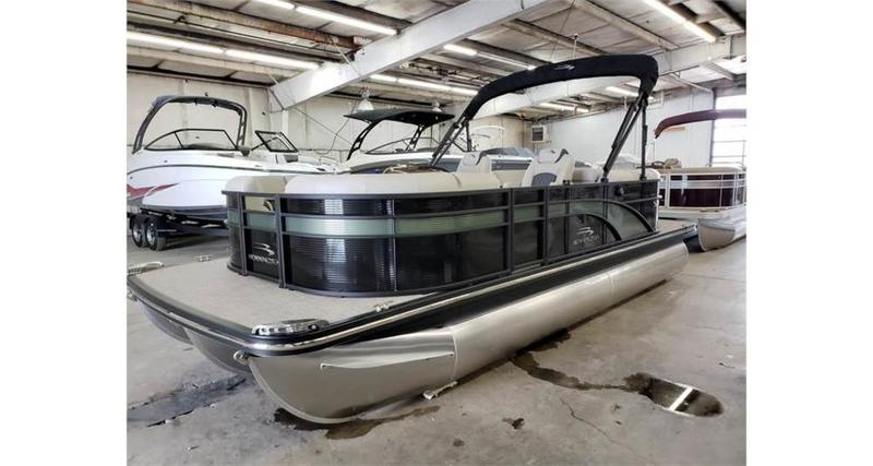 For Sale: 2020 Bennington 21ssr ft<br/>Bay Marine