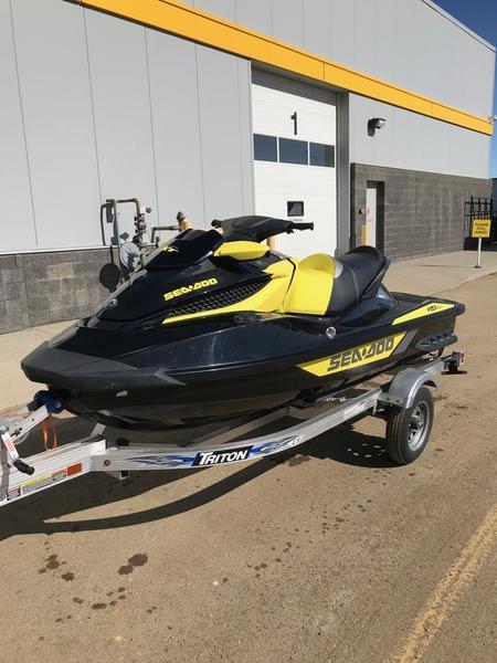 2016 Sea-Doo RXT 260 | Martin Motor Sports