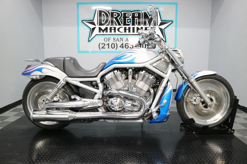 Magnificent 2003 Harley Davidson Vrsca V Rod Dream Machines Of San Lamtechconsult Wood Chair Design Ideas Lamtechconsultcom