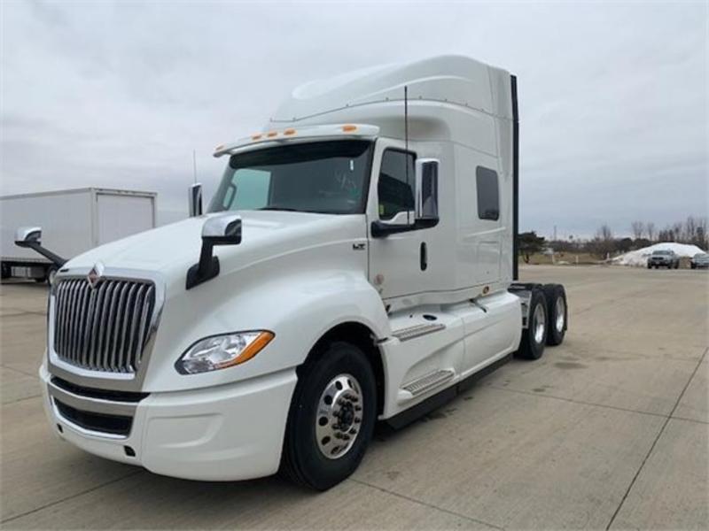 2019 International® LT 162499 | Thompson Truck & Trailer