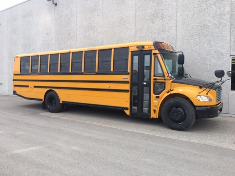 Thomas Built Buses >> 2019 Thomas Built Buses Saf T Liner C2 School Bus 259 65