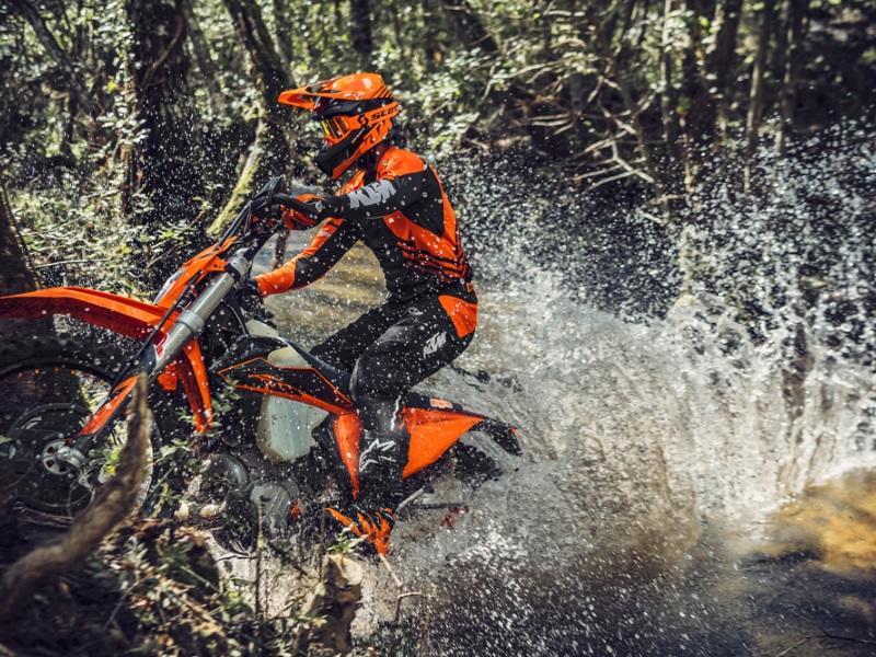 2020 KTM 150 XC-W TPI   Apex Cycle Sports