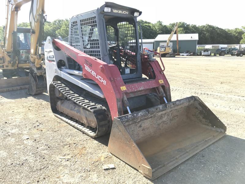 2016 caterpillar 262d skid steer wheel loader for sale 485139 used 2013 takeuchi tl12 skid steer wheel loader equipment 582356 fandeluxe
