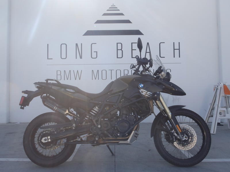 Fantastic 2014 Bmw F 800 Gs Long Beach Bmw Motorcycles Lamtechconsult Wood Chair Design Ideas Lamtechconsultcom