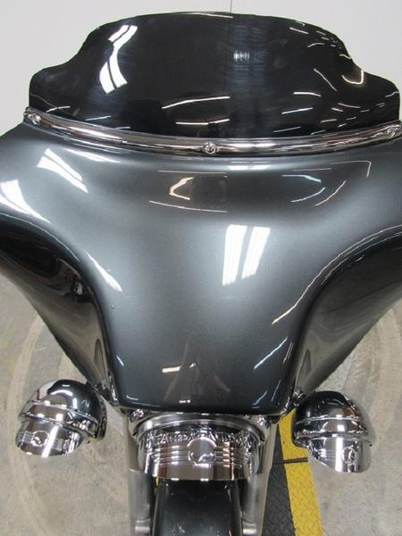 2008 Harley-Davidson FLHX - Street Glide 4