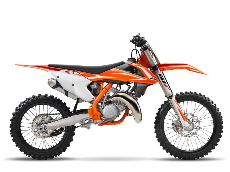 2018 KTM 125 SX for sale 58953