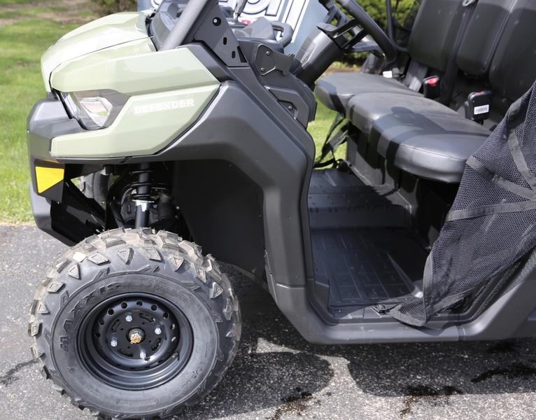 2017 Can-Am™ Defender HD5 12