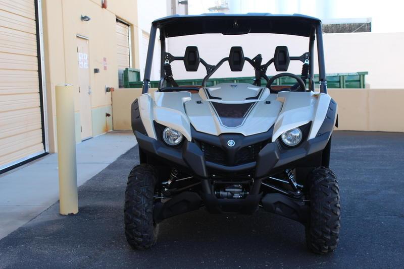2019 Yamaha Viking EPS Ranch Edition   RideNow Peoria